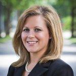 Judge-elect Renee Henke