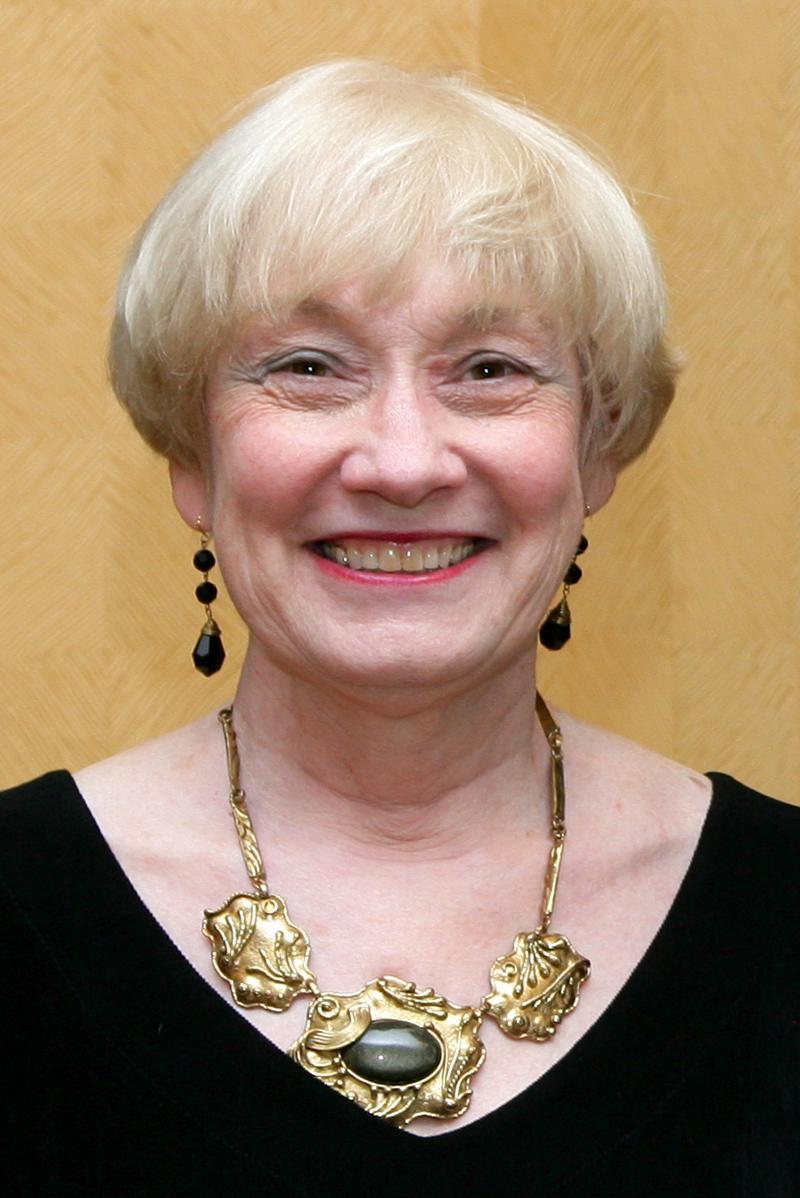 Linda Elrod