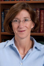 Professor Amy Westbrook