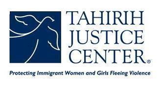 Tahirih Justice Center Logo