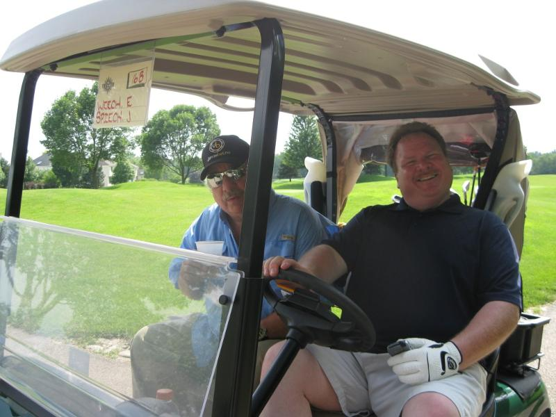 2010 Chamber Golf Outing