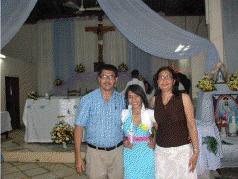 Ayala familia