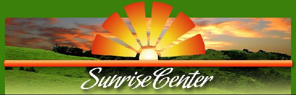 Sunrise Center