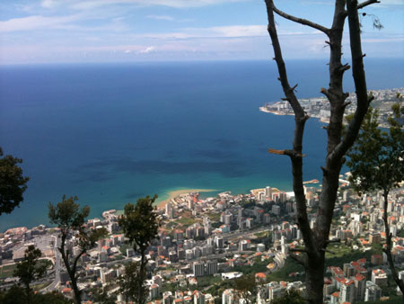 Lebanon Seaside
