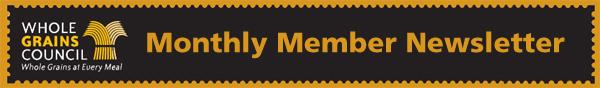 WGC Monthly Newsletter