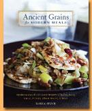Acient Grains Book