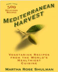 Mediterranean Harvest by Martha Rose Shulman