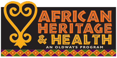African Heritage & Health logo