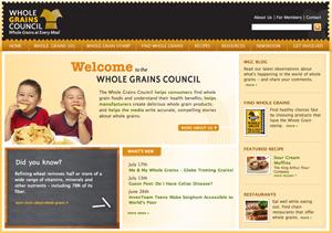 The WGC website