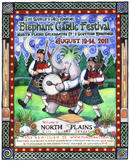 Elephant Garlic Festival