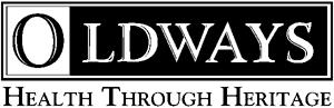 Oldways Health through Heritage logo