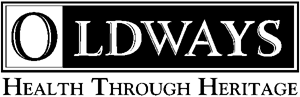 Oldways Health through Heritage logo