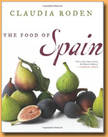 Food of Spain