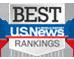 US News Best Ranking logo