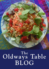 Oldways Table Blog