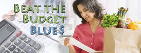 Beat the Budget Blues