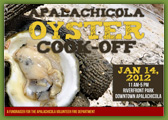 Oyster cookoff