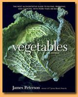 Vegetables, Revised