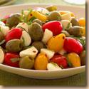 Med Mix Olives