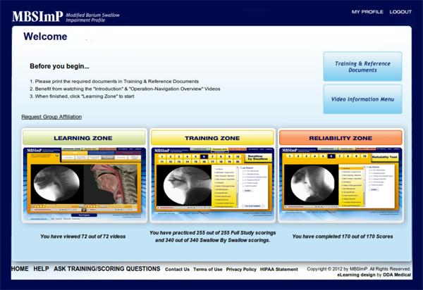 MBSImp homepage