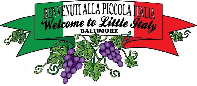 Piccola Italia banner