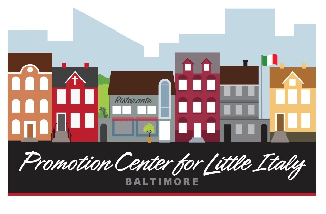 Promotion Center logo