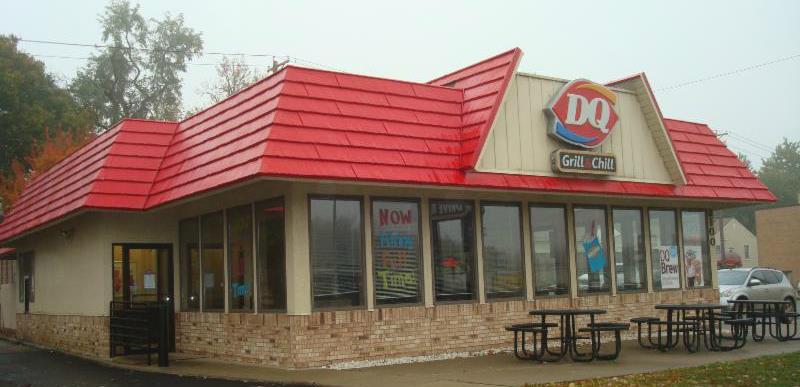Dairy Queen - Sioux Falls, SD