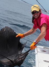 Crocodile bay opens for the 16th season of costa rica for Costa rica fishing season