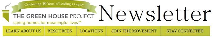 10th anniversary newsletter logo