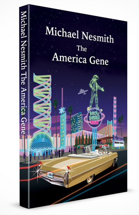 The America Gene now available for PRE-ORDER!