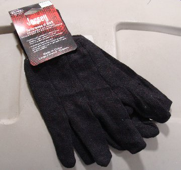Jersey Gloves - available at Hillermann Nursery and Florist