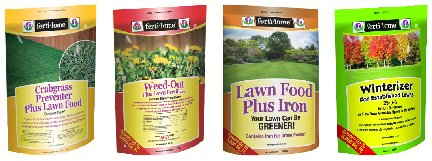 Fertilome Lawn Care Products