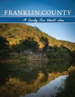 Franklin County Feature cover graphic