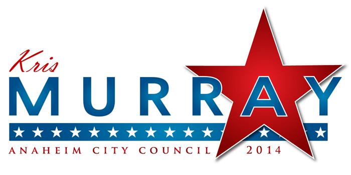 Murray Campaign Logo 2014