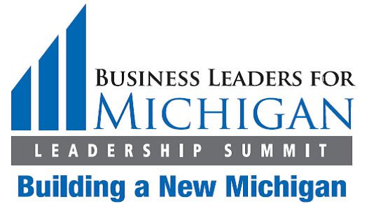 New Michigan Summit Logo