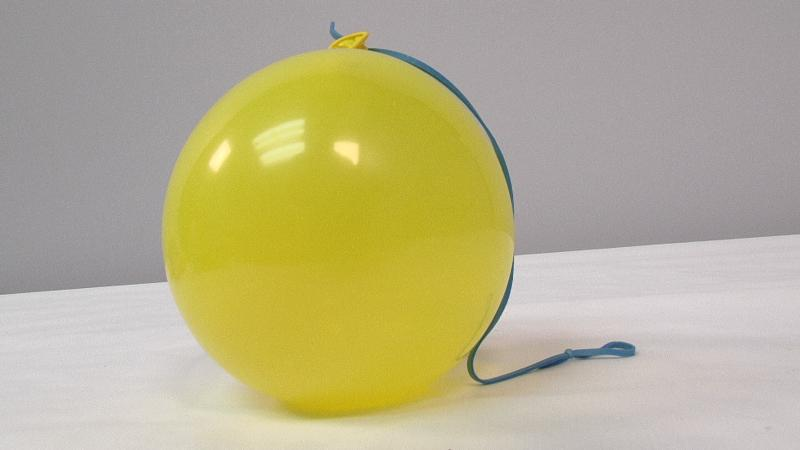 Water Balloon Yo Yo