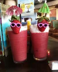 summer slide drinks