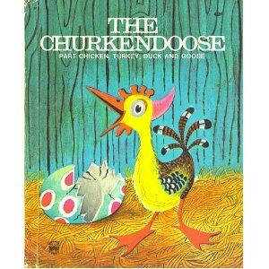 The Churkendoose