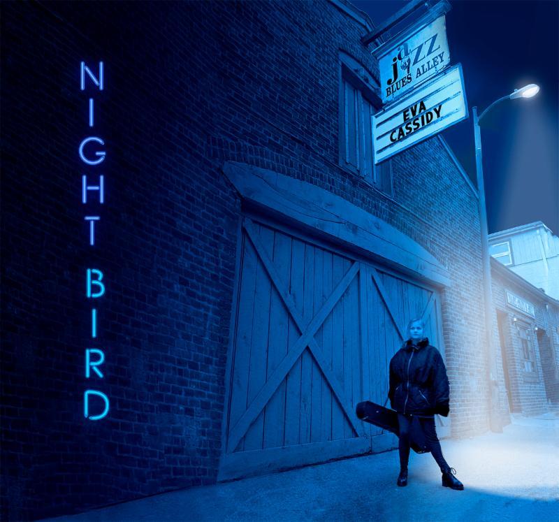 Eva Nightbird U.S. cover