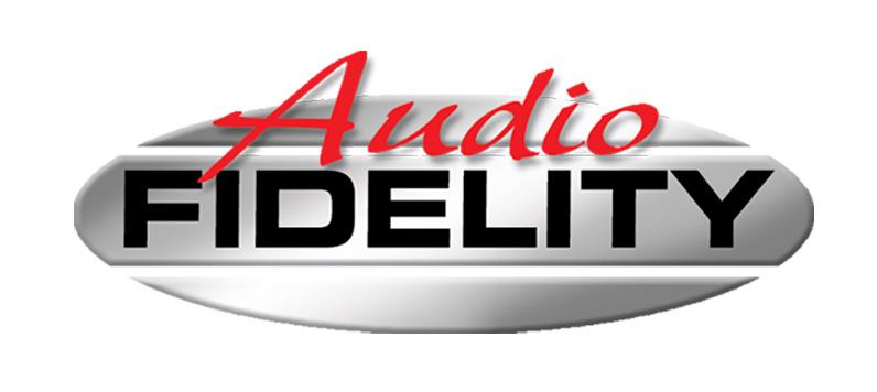 AudioFidelity logo