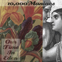 af 10000 Maniacs cover