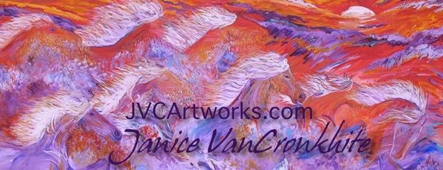 JVCArtworks logo