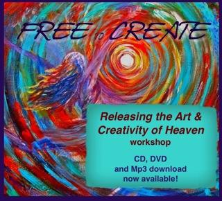 Free to Create
