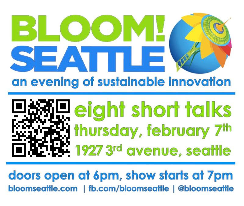 Bloom Seattle