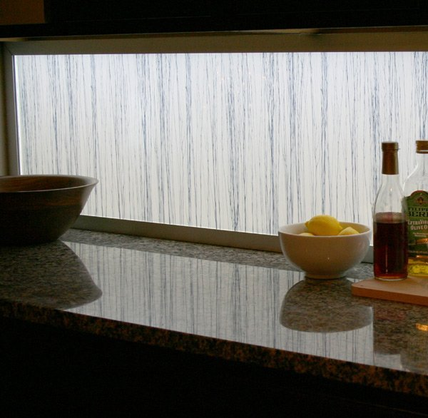 LED Backsplash