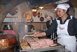 Regensberg Sausage House