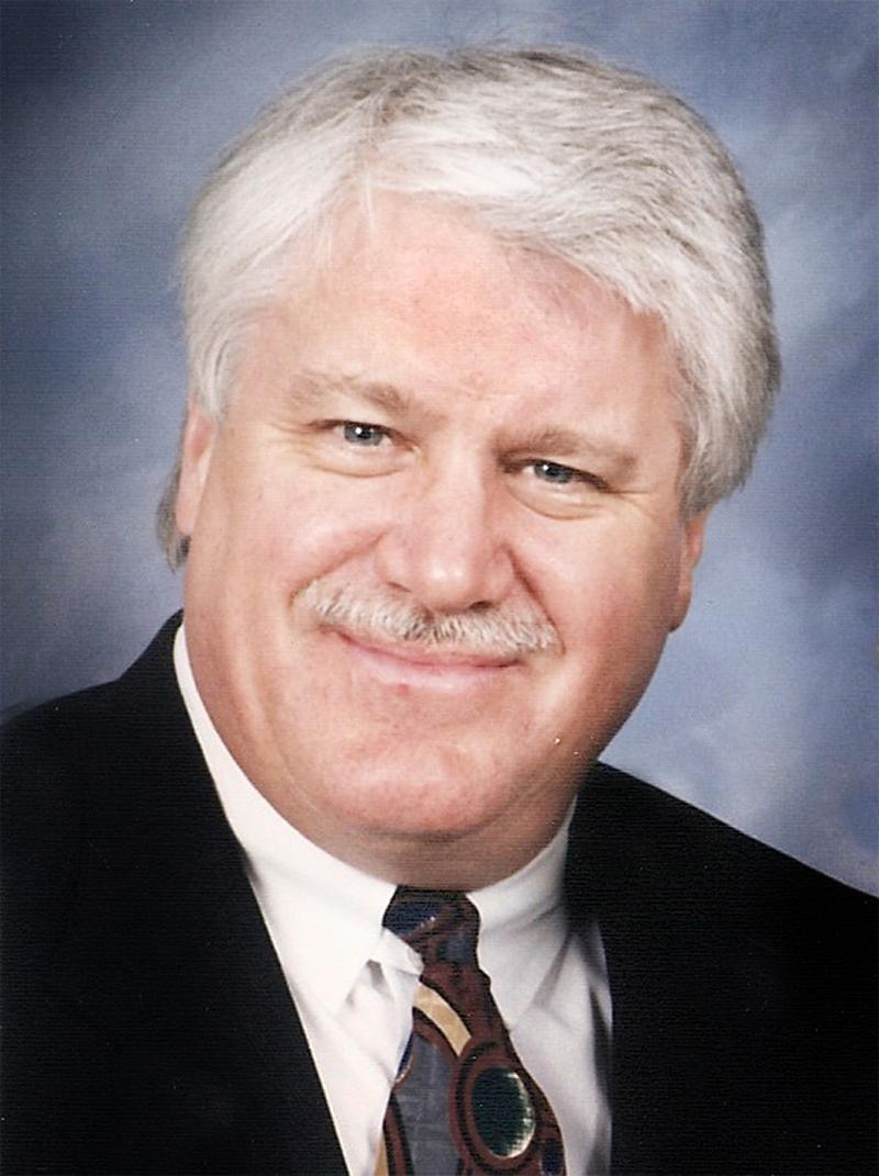 Stephen Hartgen