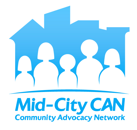 New Mid-City CAN Logo