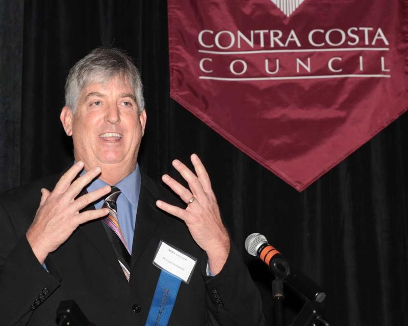 Contra Costa Council News  U0026 Events  December 2011