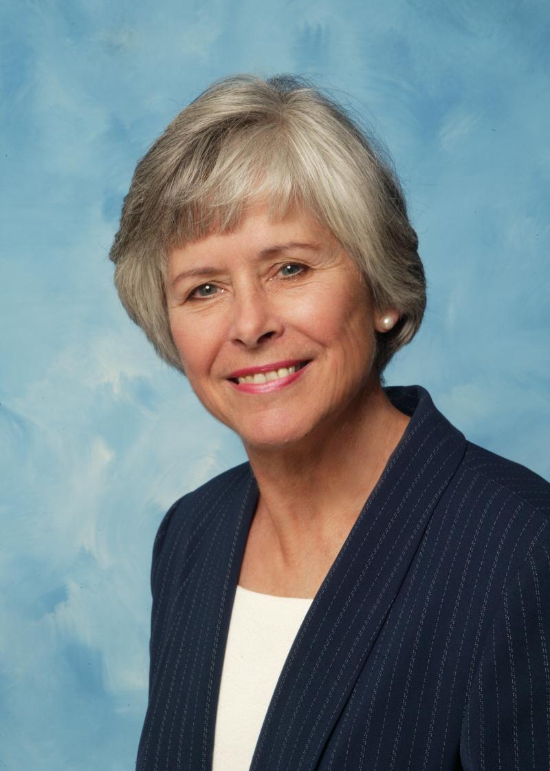 Linda Best 2010